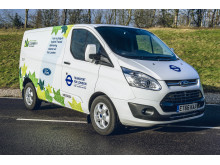 Ford Transit Custom Plug-in Hybrid 2018