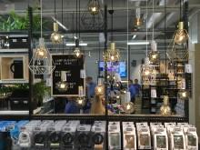 Clas Ohlsonin ensimmäinen Lab Store Otaniemessä avattiin elokuussa.