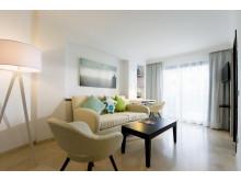 Neue Zimmer im Maritim Hotel Galatzó auf Mallorca