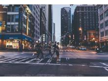 Laufen mit Abendstimmung: In diesem Jahr gibt es erstmals mehr Night RUNs als City RUNs.