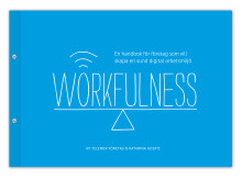Workfulness, omslag handbok