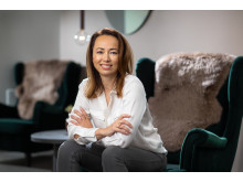 1_CEO Maria Hedengren. Photocredit Readly and Magnus Glans (1)