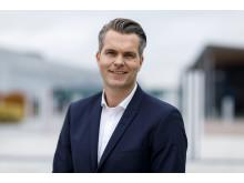 Tor-Arne Fosser (født 1974) - Kundedirektør