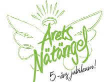 ÅN 5 år logo