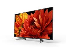 """49"""" XG83 4K HDR TV"""