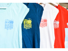 Endless Summer T-Shirts