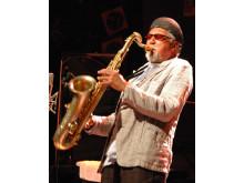 Charles Lloyd Quartet / Umeå Jazzfestival 2014