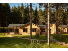 Center Parcs Longford Forest Accommodation 2019