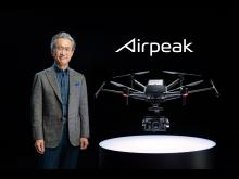 Yoshida-san&Airpeak