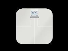 Garmin Index S2_Gewichtstrend