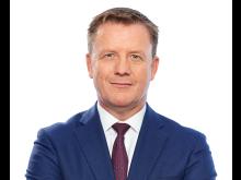 Simon McGinn, General Manager Commercial & Personal, Allianz Insurance