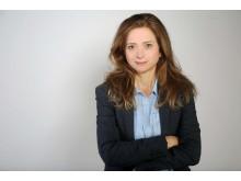 Författarscenen: Samar Yazbek