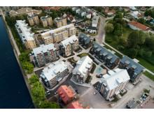 Kvarteret Borgen, Halmstad