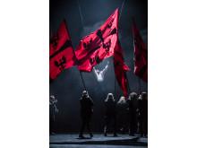 Rigoletto 2015 på NorrlandsOperan. Peter Kajlinger (Monterone)