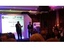 HFMA Yorkshire Branch Gala Dinner & Awards