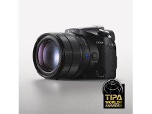 TIPA Awards 2018 RX10M4