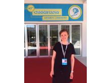 Anna Wirén Marketing Director Scandic