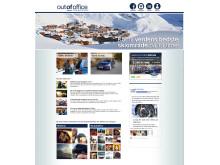 Out Of Office - Fords nye rejseportal med inspiration til din næste ferie