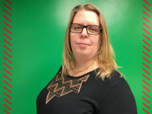 Josefine Granding Larsson –Byråchef