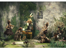 Orkesterbild Imagebilder GöteborgsOperan