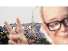 Boxer-Robert i Hollywood