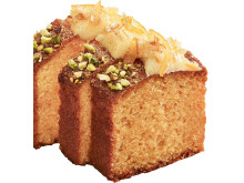 Costa_Clementine Loaf Cake