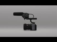 CinemaLine_FX3_von_Sony