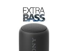SRS-XB10 von Sony_schwarz_7