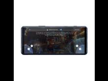 Xperia 5 II_game enhancer