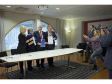Svensk Besöksnäringskongress