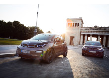 BMW i3 ja BMWi3s saavat uudet akut, kuva 4