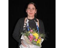 Anna Wåhlén, distriktssköterska Östervåla vårdcentral