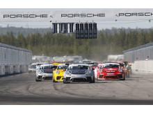 Porsche Carrera Cup Scandinavia
