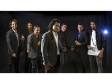 Mayito Rivera & Sons of Cuba / Umeå Jazzfestival 2018