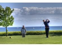 Aktiv an Land | Golf