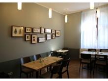 Integrationshotel Philippus - Frühstücksraum 2