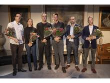 Nominerade i kategorin Årets Avslöjande 2019