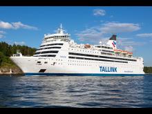 Tallink Silja | Isabelle