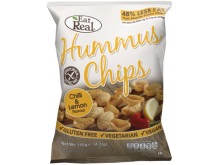 HUmmuschips chili and lemon