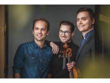 Musik på Sörmländska Slott & Herresäten 2019
