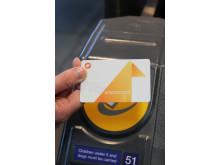 New-look Key Smartcard 2