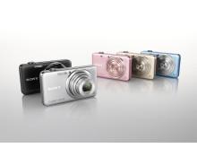 Cyber-shot DSC-WX50 von Sony_Gruppe 02