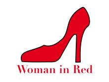 Women i red - kampanj om Hjärt- och Kärlsjukdomar, 1.6 & 2.6miljonerklubben