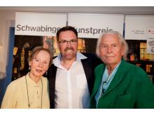 Schwabinger Kunstpreise 2019