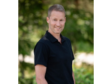 Fredrik Almqvist, CEO QureTech Bio