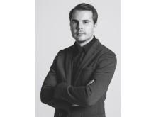 Kristoffer Lindvall, IT-strateg, Stayhard