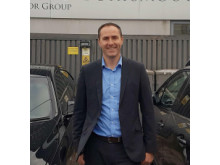Chris Dore, Group Operations Manager, Apollo Motor Group