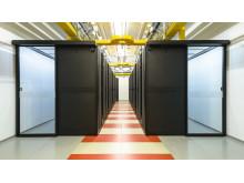 Komplet datacenter løsning