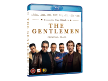 The Gentlemen, Blu-ray