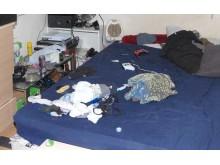 Dunbar's flat